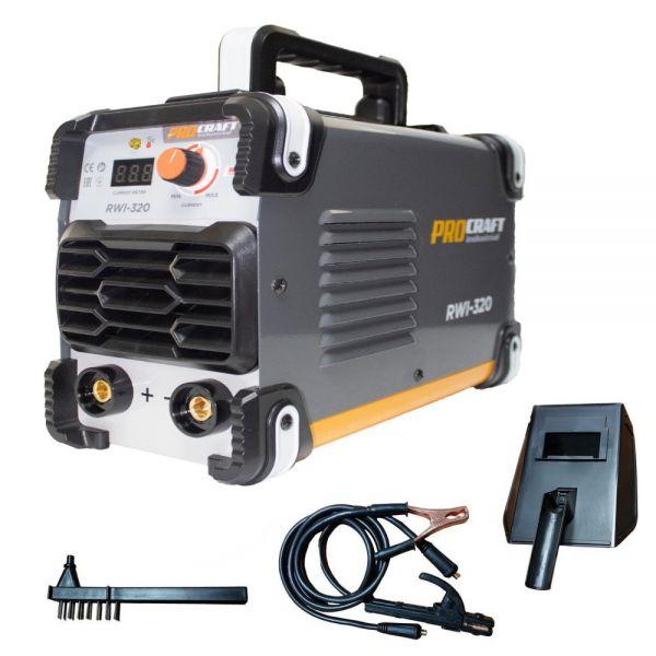 Invertor profesional Procraft Germany RWI 320, 20-320A [0]