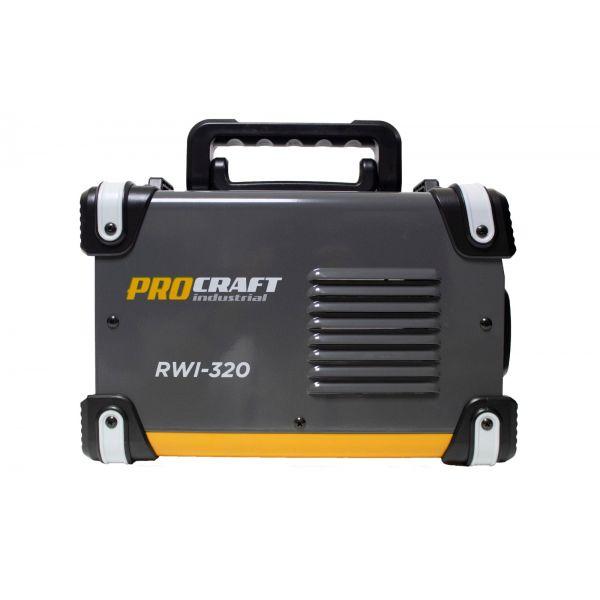 Invertor profesional Procraft Germany RWI 320, 20-320A [1]