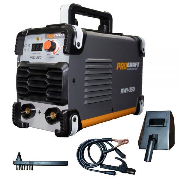 Invertor Industrial Procraft Germany RWI 350, 20-350A [0]