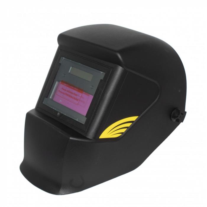Masca sudura de cap VOGUE-300F black [0]