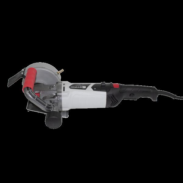 Masina canelat Elprom EMRS-125-2500, 2.5 kW, 7000 rpm + pompa de apa [3]