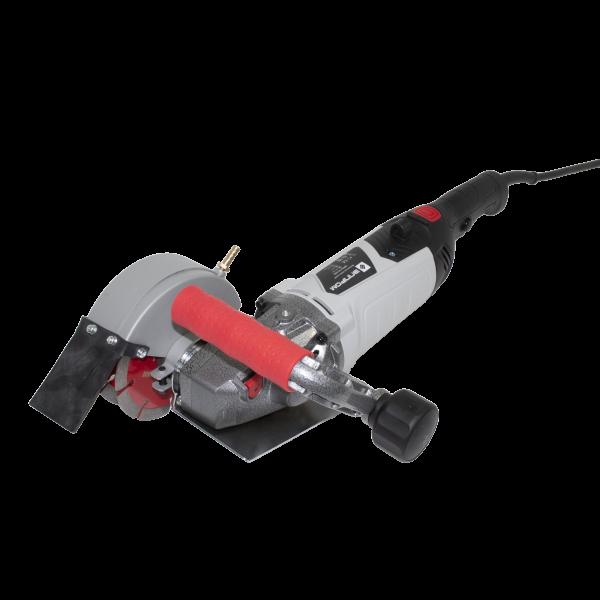 Masina canelat Elprom EMRS-125-2500, 2.5 kW, 7000 rpm + pompa de apa [0]
