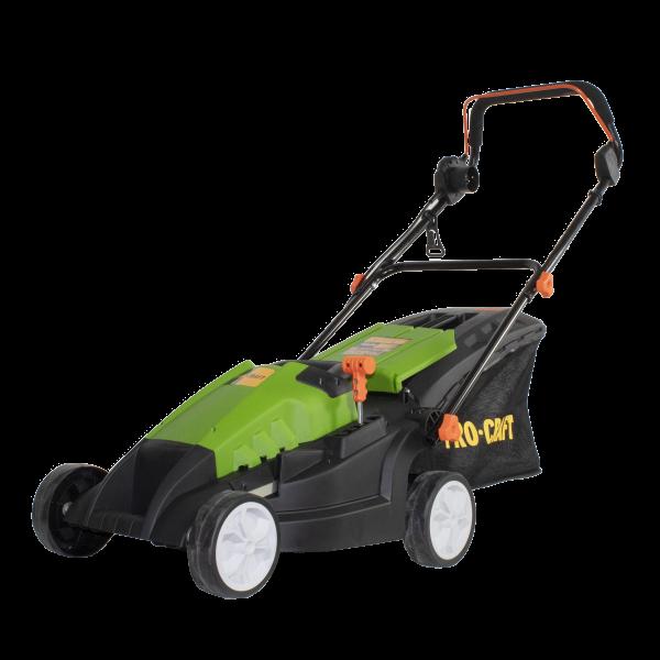 Masina tuns iarba Procraft NM 2100, Electrica, 2.1 kW, 3000 rot/min, 50 litri [1]
