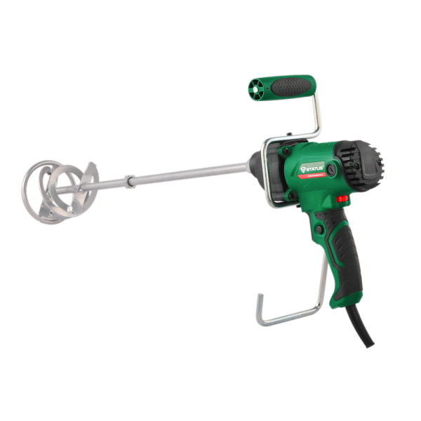 Mixer glet Status MX1000, Putere 850 W, 700rpm, M14, vopsea/mortar [0]