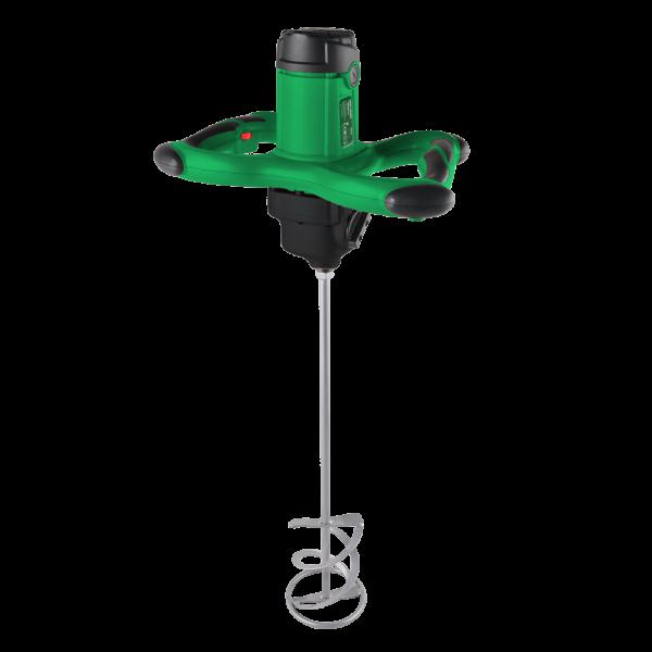 Mixer glet Status MX1600CE, Putere 1600 W, 700rpm, M14, vopsea/mortar [1]