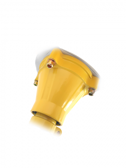 Motocoasa benzina Kratos MC4200, 5 CP, 10000 rpm, 52 cc [15]