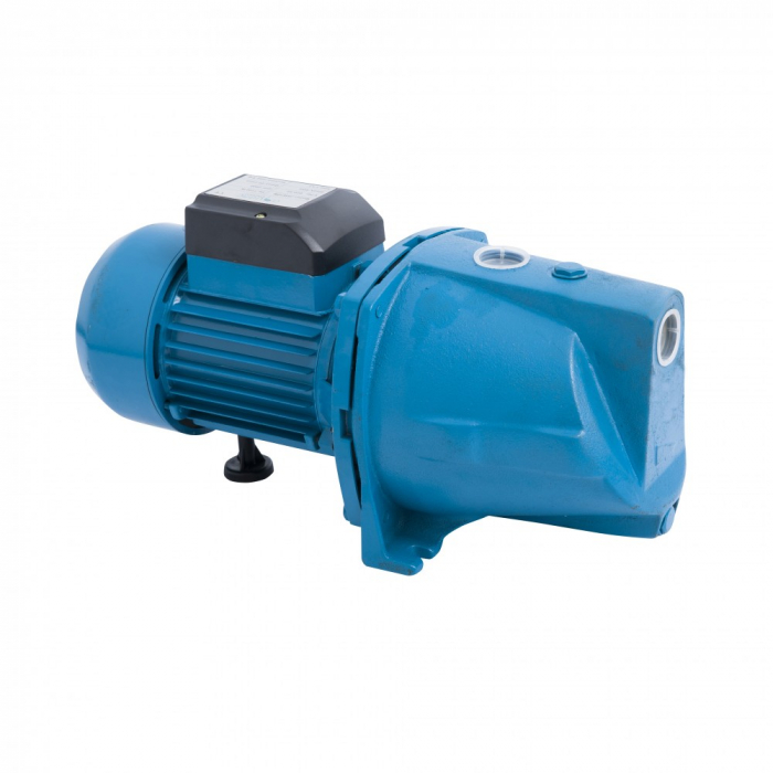 Pompa apa de suprafata Jet JSW10M, 1.1 W, 42 m, produsul contine taxa timbru verde 2.5 Ron, 10.3kg [0]