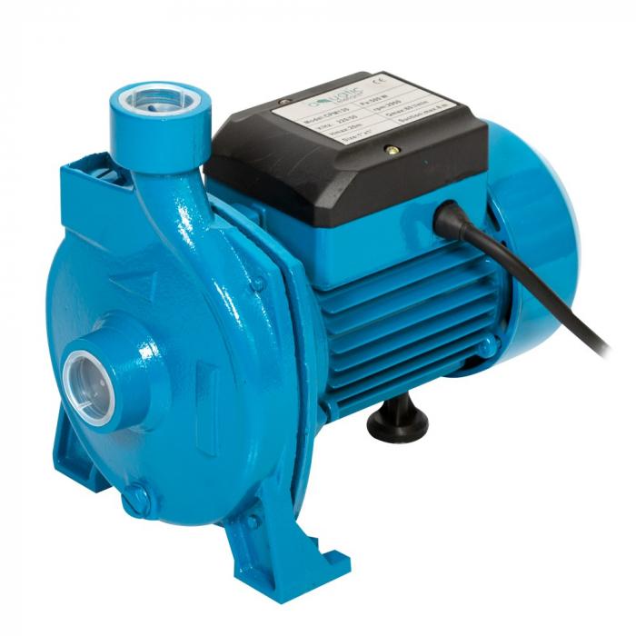 Pompa centrifuga Elefant Aquatic CPM158, 100 l/min, 1100 W [0]