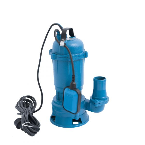 Pompa drenaj Aquatic Elefant WQD10-8-055F, 750 W, 10000L/H, 8 metri [0]
