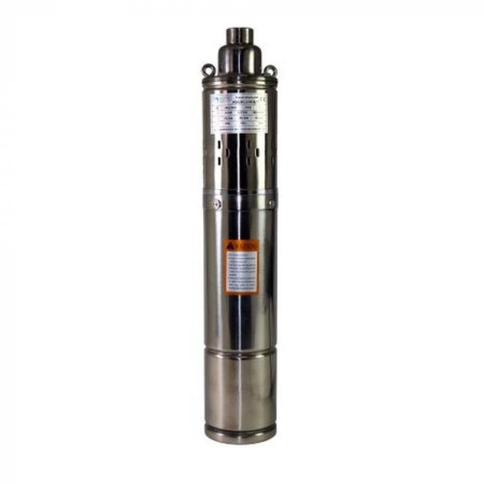 Pompa submersibila Kratos 4QGD1.2-50- 0.37, KRATOS 1.2 kW, 25 L/min, produsul contine taxa timbru verde 2,5 Ron, 8,5 kg [0]
