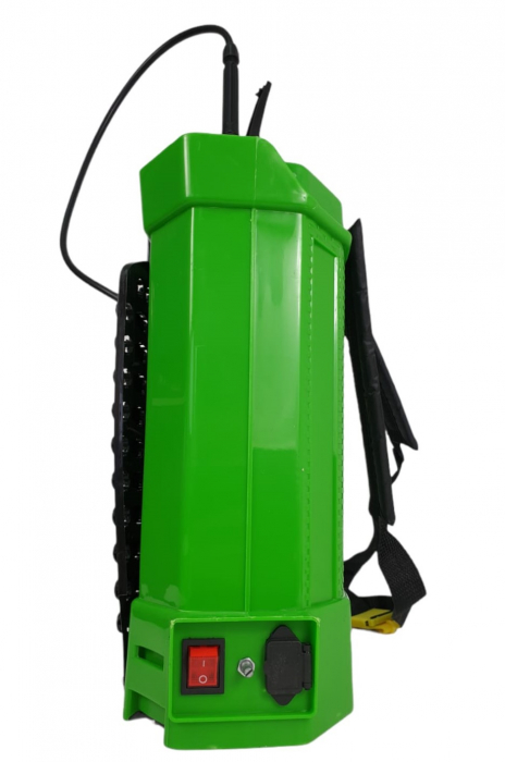 Pompa de stropit cu acumulator Procraft AS12L, 12 L, tija 80 cm [0]