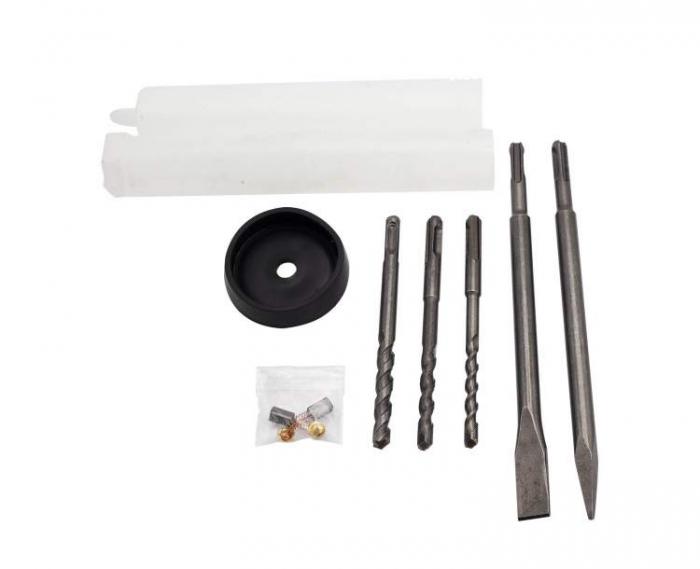 Procraft BH2100 ciocan rotopercutor [2]