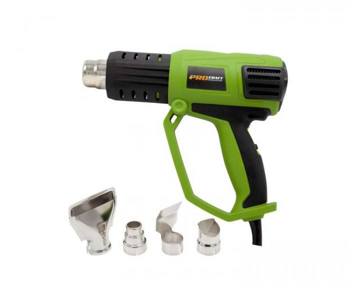 Procraft PH2500 Feon industrial [0]