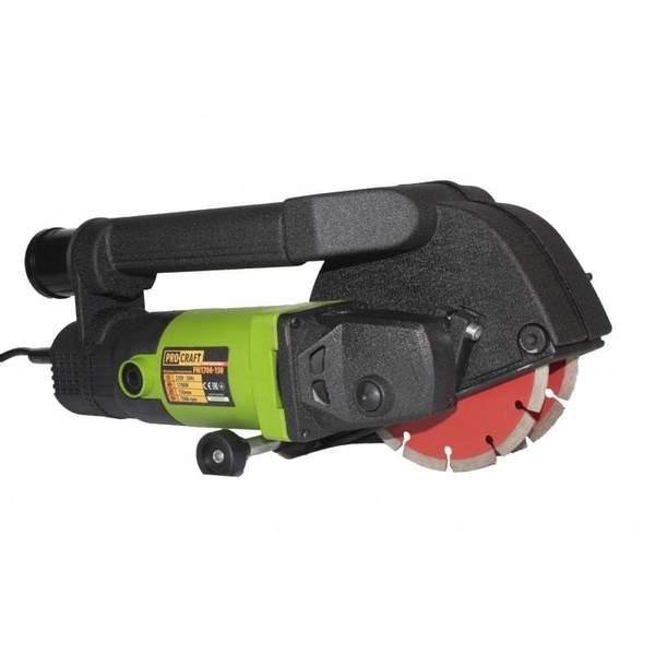 Freza canelat Procraft PM1700-150, produsul contine taxa timbru verde 2.5 Ron, 10.1 kg [0]