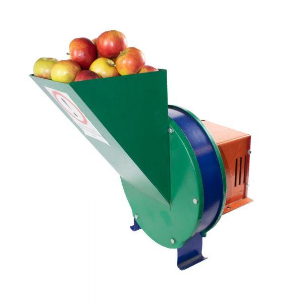Razatoare electrica Vinita, 1.8 kw, 1500 rpm Fructe, Legume, Radacinoase [1]