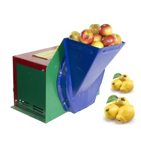 Razatoare electrica Vinita cu disc, motor 1.8 kW , Razatoare fructe/radacini [0]