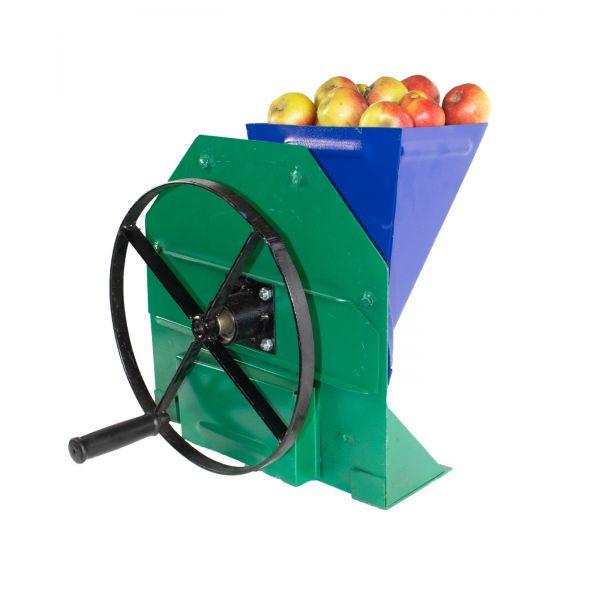Razatoare manuala Vinita cu disc + fulie motor, Razatoare fructe/radacini [5]