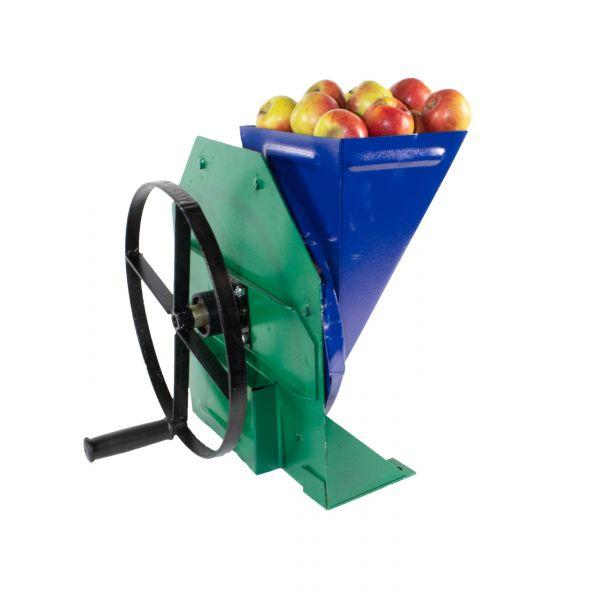 Razatoare manuala Vinita cu disc + fulie motor, Razatoare fructe/radacini [2]