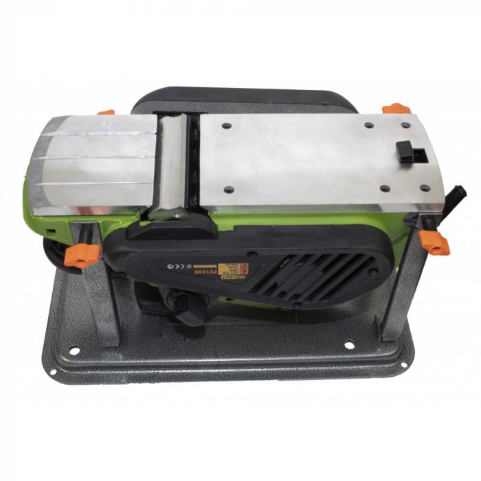 RINDEA ELECTRICA PROCRAFT PE1300, 1300W, 16000 RPM, LATIME CUTIT 110 MM, produsul contine taxa timbru verde 2.5 ron [2]