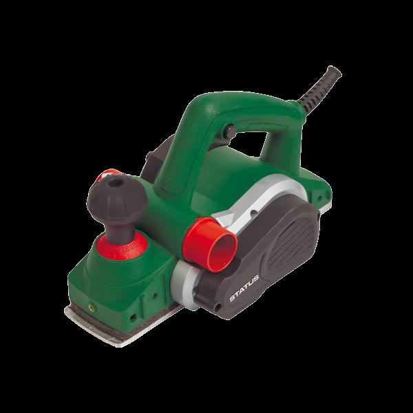 Rindea Electrica Status PL82 SP, 850 W, 17000 rpm, 82mm [0]