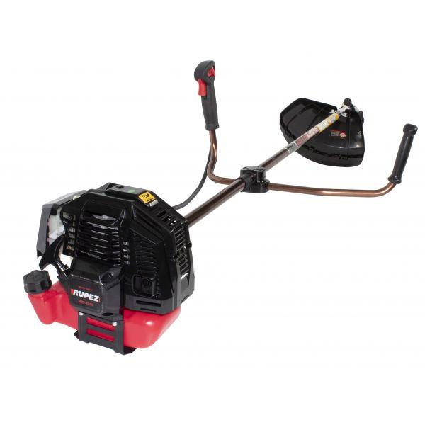 Set Motocoasa benzina RUPEZ RZT 4200, 4200W, 9000 RPM cu accesorii [5]