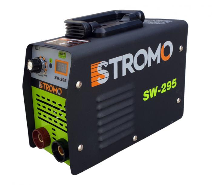 STROMO SW295 aparat de sudura in carcasa de plastic 295A [1]