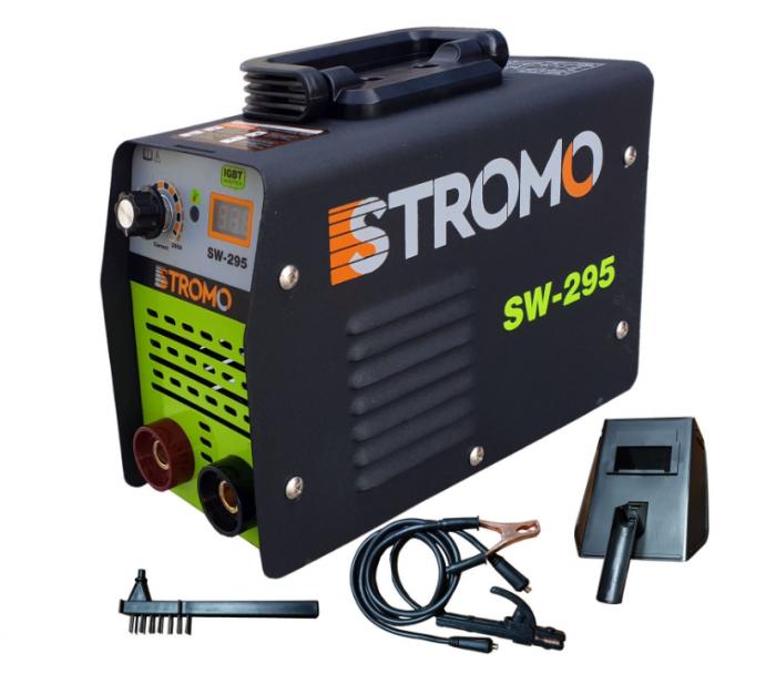 STROMO SW295 aparat de sudura in carcasa de plastic 295A [0]