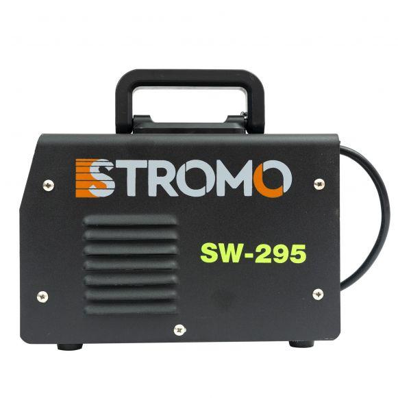 STROMO SW295 aparat de sudura in carcasa de plastic 295A [3]
