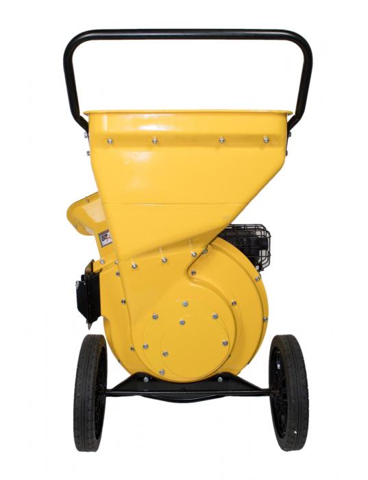 Tocator de crengi cu motor pe benzina Elefant 36060 [5]