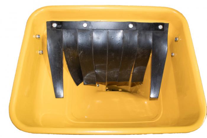 Tocator de crengi cu motor pe benzina Elefant 36060 [2]