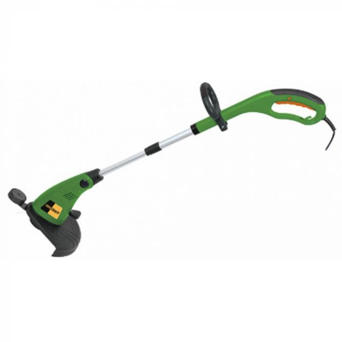Trimmer electric PROCRAFT GT750, 750W, 10000 rot/min, 300 mm latime taiere, produsul contine taxa timbru verde 6 Ron, 2,75 kg [0]