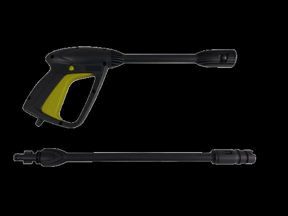 YLG02 Pistol presiune+lance [0]