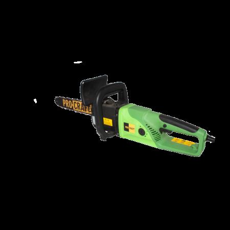 Drujba electrica PROCRAFT K2600, 2600W, lama 45cm [0]
