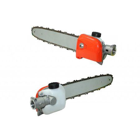 Accesoriu motocosasa 28mm*9T pentru taiat crengi la inaltime [2]