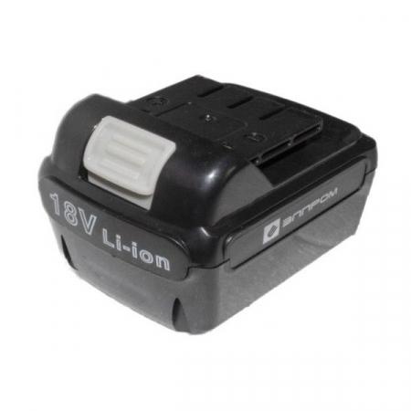 Acumulator autofiletanta Elprom EDA-18, 18 V, 2 Ah [0]