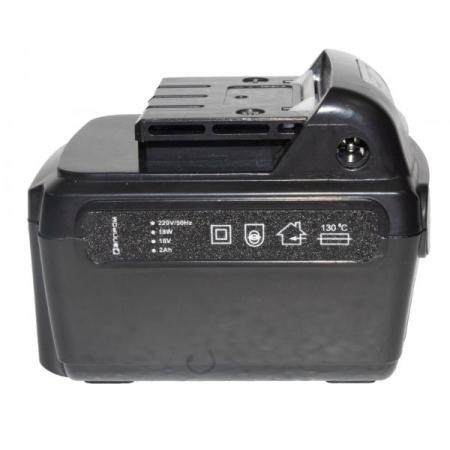 Acumulator autofiletanta Elprom EDA-18, 18 V, 2 Ah [1]