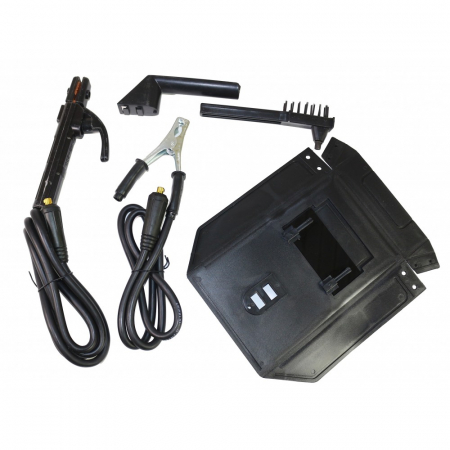 Aparat de sudura/ invertor Elefant MMA-280 , 280A, 1.6-5.0 mm, 220V, Accesorii incluse [1]