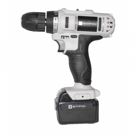Autofiletanta Elprom EDA-18-2, 1500 rpm, 128, 2Ah, 24W [1]