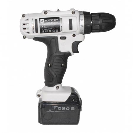 Autofiletanta Elprom EDA-18-2, 1500 rpm, 128, 2Ah, 24W [3]