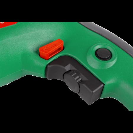 Bormasina cu percutie STATUS DP851, 850W, mandrina 13 mm, 2800 RPM, ITALIA, produsul contine taxa timbru verde 2.5 Ron [3]