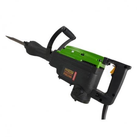 Ciocan Demolator Procraft PSH 2500+ Carbuni rezerva + Accesorii [1]