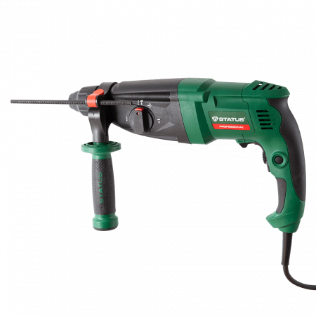 Ciocan rotopercutor STATUS MPR33, Italia, 850W, 3J, 4850bpm, SDS-Plus, produsul contine taxa timbru verde 2.5 Ron [1]
