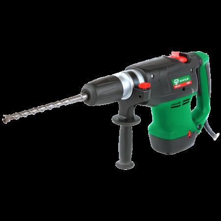 Ciocan rotopercutor STATUS MPR70, 1200W, 10J, Aparate sudura MMA0bpm, SD-Max, produsul contine taxa timbru verde 2.5 Ron [1]