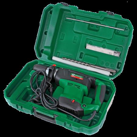 Ciocan rotopercutor STATUS MPR70, 1200W, 10J, Aparate sudura MMA0bpm, SD-Max, produsul contine taxa timbru verde 2.5 Ron [3]