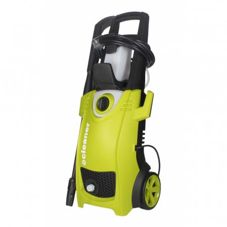 Aparat de spalat cu jet cu presiune Cleaner CW5 140, 1800W, 140bari, produsul contine taxa timbru verde 5 Ron, 8.8 kg [2]