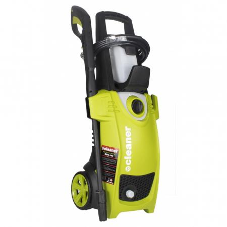 Aparat de spalat cu jet cu presiune Cleaner CW5 140, 1800W, 140bari, produsul contine taxa timbru verde 5 Ron, 8.8 kg [1]