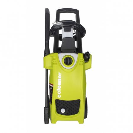 Aparat de spalat cu jet cu presiune Cleaner CW5 140, 1800W, 140bari, produsul contine taxa timbru verde 5 Ron, 8.8 kg [0]
