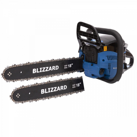 Drujba Blizzard, 4CP, lama 45cm, 2.9kW [0]