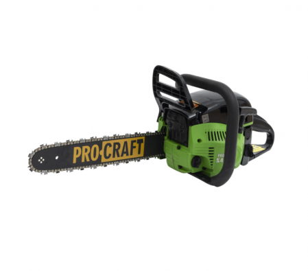 Drujba ProCraft K450 NEW, 4.7 CP, 2 Lame+2 Lanturi [1]