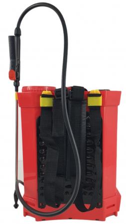 ELEFANT SE14L, Pompa de stropit cu acumulator [2]